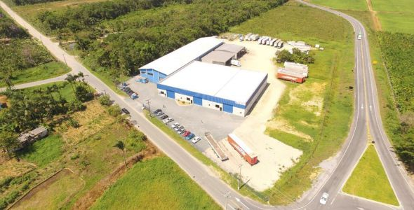 Furgões Joinville completa 30 anos e projeta crescimento para os próximos dois anos