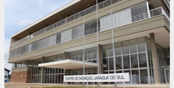 Centro de Inovação de Jaraguá do Sul será inaugurado nesta sexta-feira