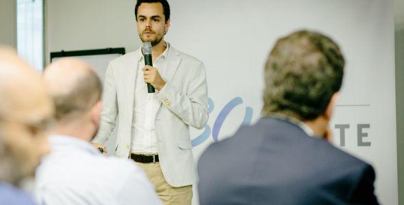 Acate lança iniciativa para atrair investidores ao ecossistema de inovação