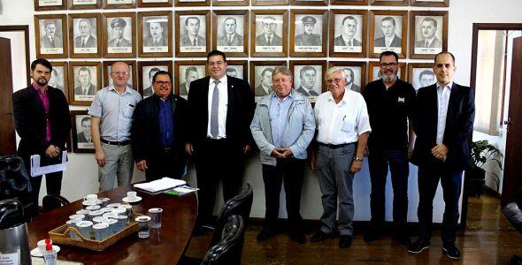 Cooper Standard vai inaugurar unidade em São Bento do Sul