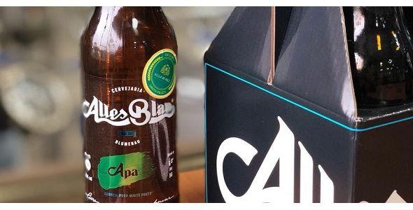 Hotel boutique terá cerveja artesanal nos frigobares em Blumenau
