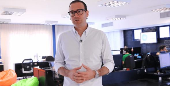 Rede social criada em Florianópolis facilita comunicação corporativa