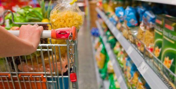 Vendas nos supermercados de SC crescem 4,15% em maio