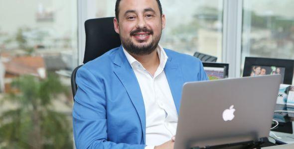 Diretor da Allog é o Jovem Empresário do ano da ACII