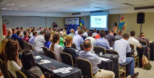 Google Cloud promove evento sobre transformação digital em ambientes corporativos