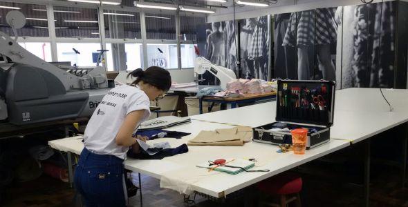 Blumenau sedia prova seletiva para o mundial de profissões