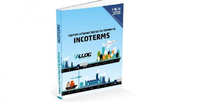 Allog lança e-book gratuito sobre Incoterms