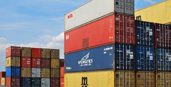 Empresas de SC estimam crescimento nas exportações em 2018 e 2019
