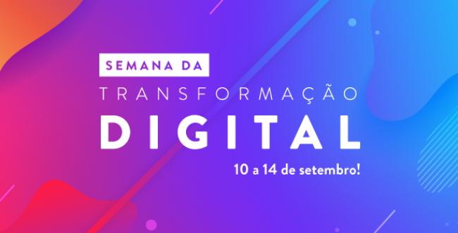 Sebrae/SC promove a Semana da Transformação Digital