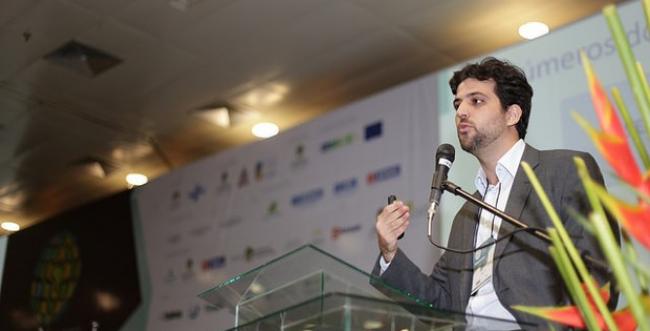 EMBRAPII debate parcerias internacionais em Joinville