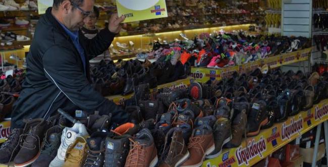 Dia dos pais: comércio varejista registra crescimento de 2,02% em SC