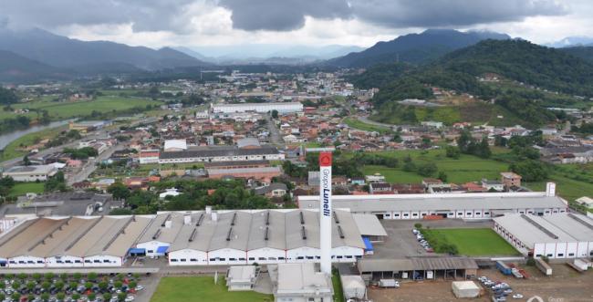 Lunelli é a primeira empresa têxtil do Brasil a utilizar viscose de menor impacto ambiental