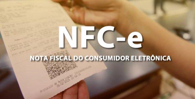 Entidades empresariais querem adoção da NFC-e