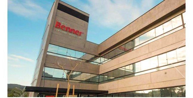 Benner tem mais de 30 vagas abertas na unidade de Blumenau