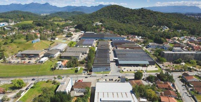 Empresa de Joinville aposta na nanotecnologia para alavancar negócios