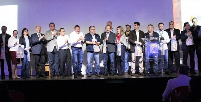 SOU.IS patrocina a 7ª Semana da Indústria Eletro-Metal-Mecânica