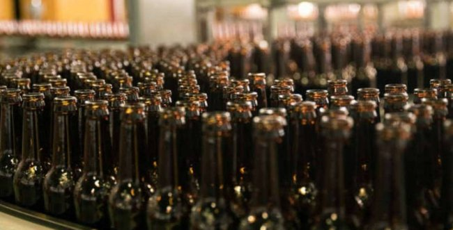 Ambev coleta mais de 2,5 milhões de garrafas retornáveis em SC