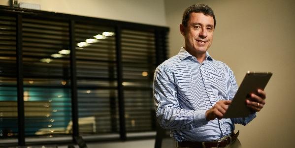 Empresa desenvolve tecnologia de reconhecimento facial para gestão de pessoas