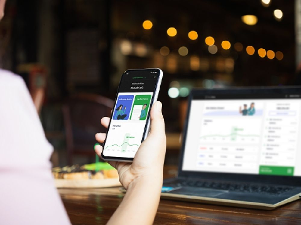Fintech Débito Direto auxilia pequenos negócios na gestão financeira