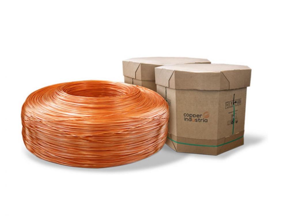 Com SAP e Tableau, Copper Indústria prioriza gestão em tempo real