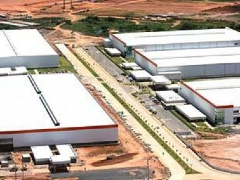 Blumenauense Camargo Química inaugura 3ª filial no Brasil