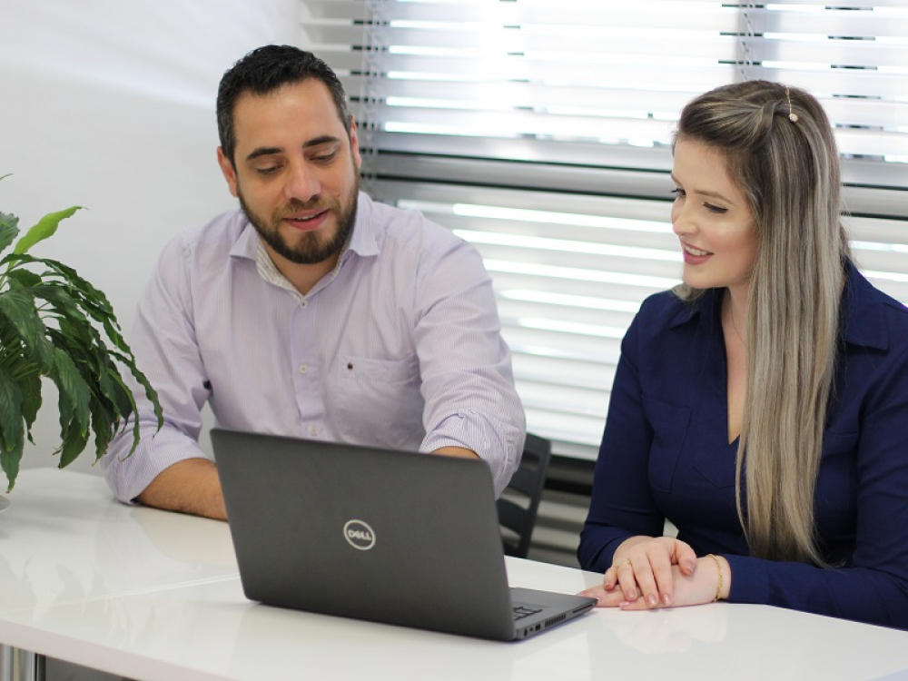 Betha Sistemas abre mais de 70 vagas de tecnologia para atuação nacional