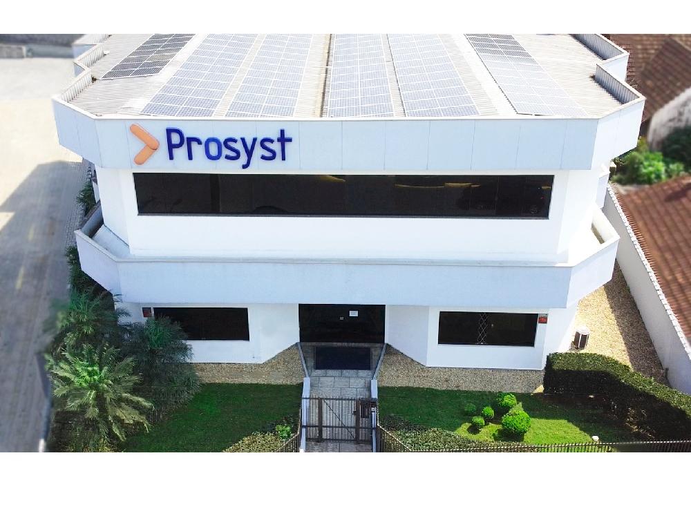 Prosyst, empresa joinvilense, é referência em sistemas de gestão empresarial