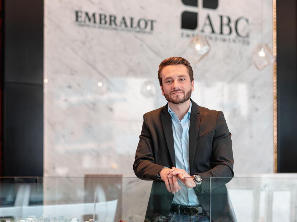 EMBRALOT e ABC Empreendimentos visam crescimento de 20% em meio a pandemia