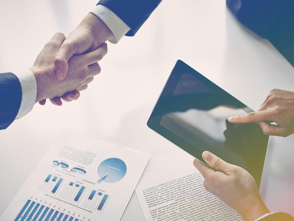 Será o fim dos contratos em papel?