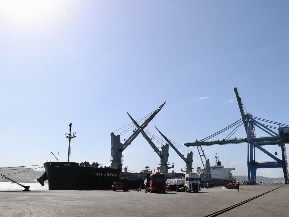 Porto de Imbituba aprova nova Norma de Controle de Acesso e Circulação