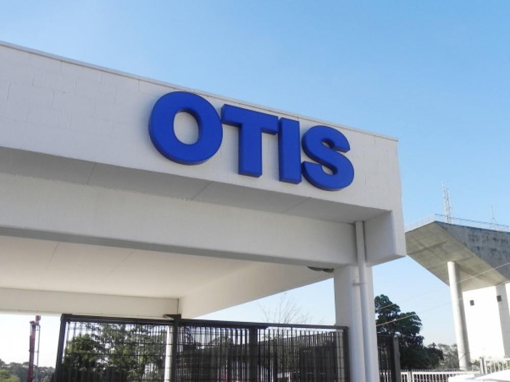 Otis Brasil abre 10 vagas de estágio técnico nas regiões Sul e Centro-Oeste do país