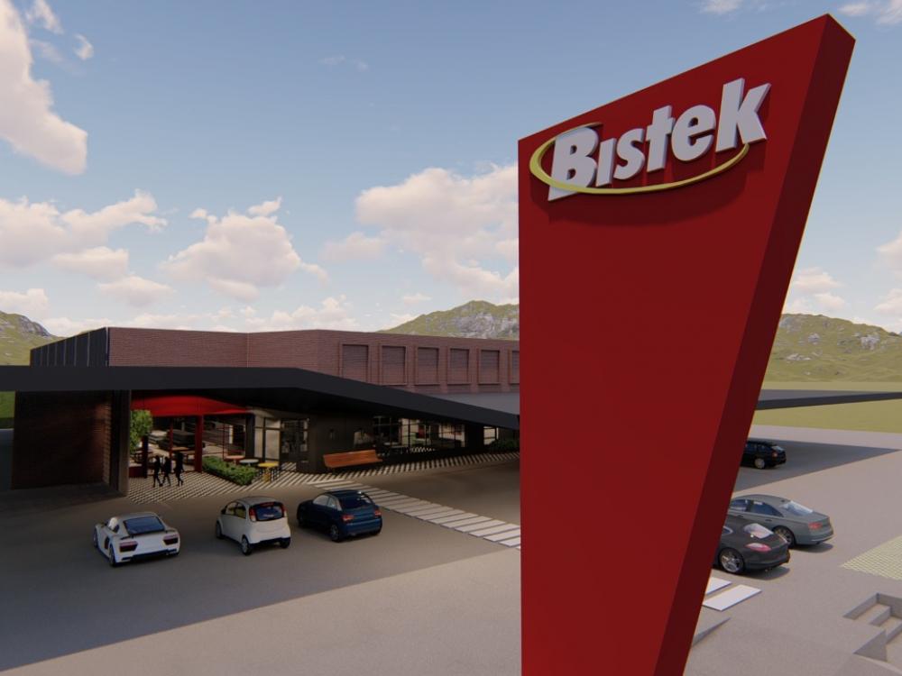Bistek Supermercados celebra cultura italiana em nova unidade
