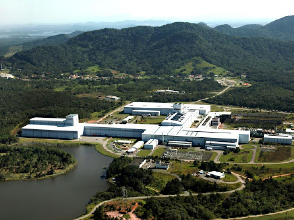ArcelorMittal é eleita a melhor empresa de siderurgia pela revista Exame
