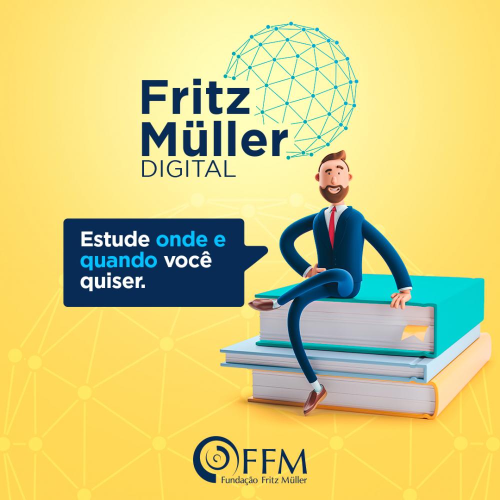 FFM lança plataforma digital com cursos exclusivos sobre empreendedorismo e gestão