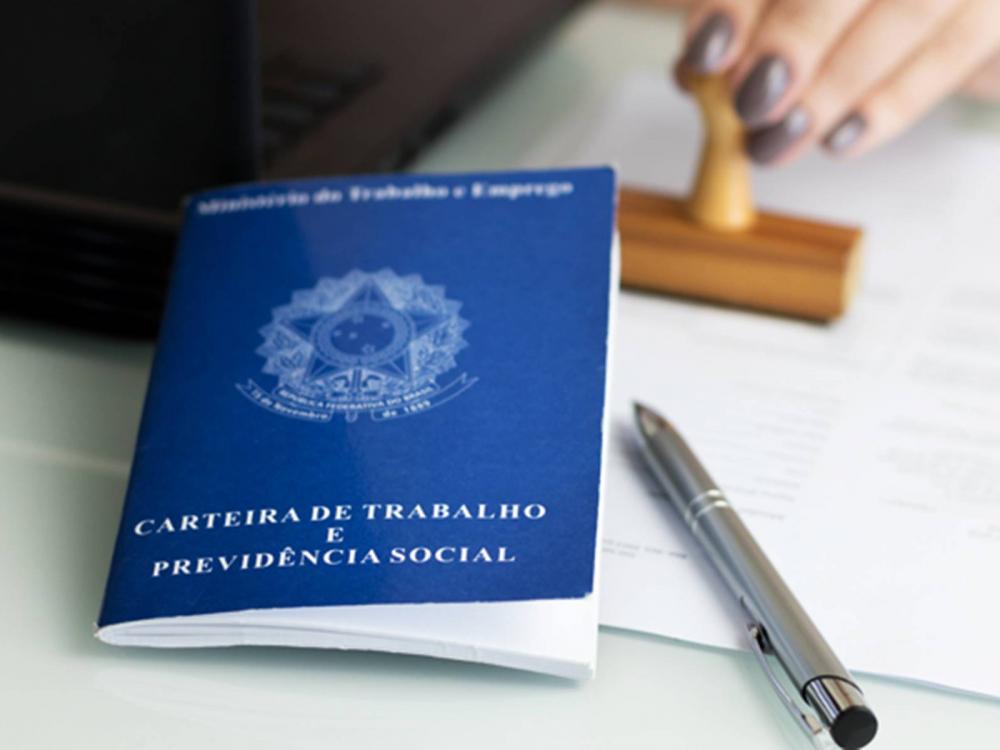 Santa Catarina começa a semana com mais de 4 mil vagas de emprego
