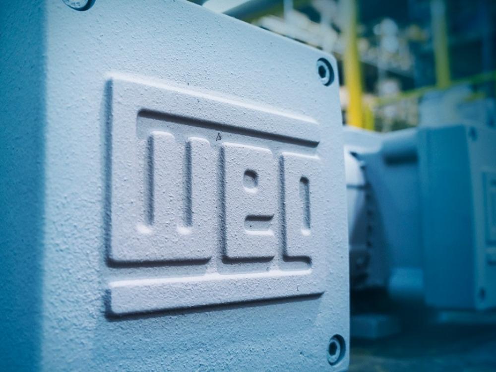 WEG está entre as Melhores Empresas da Bolsa em 2020