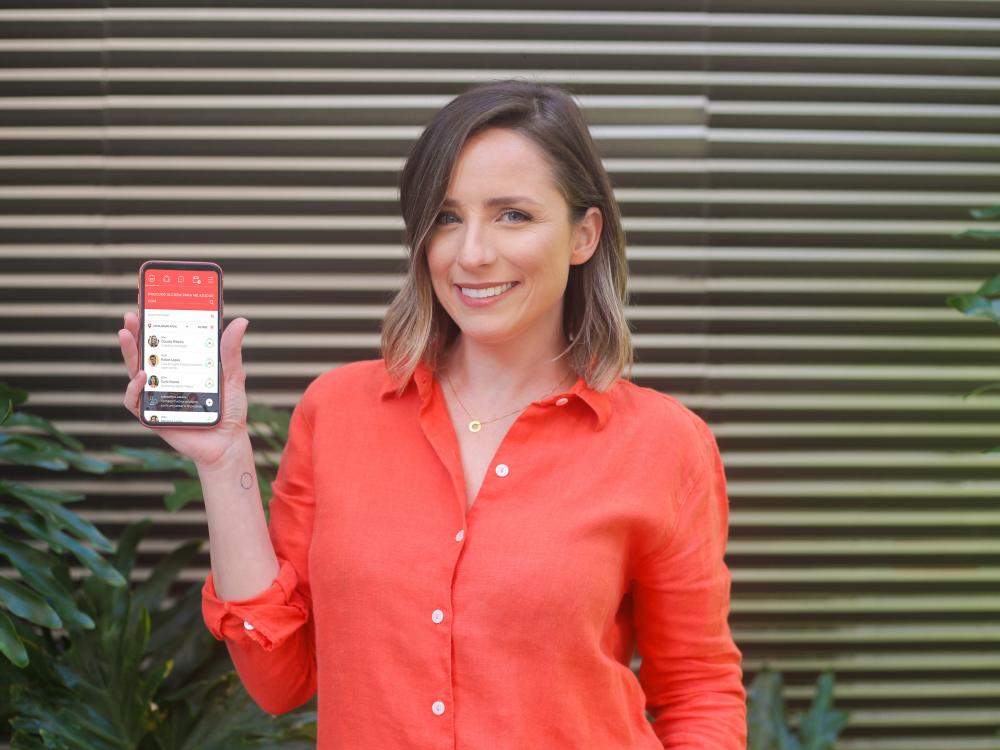 App catarinense Happy Help conecta pessoas em rede de ajuda