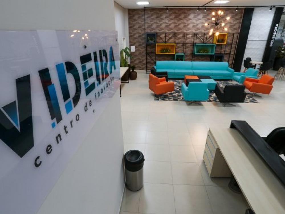 Centro de Inovação de Videira está com edital aberto para seleção de empresas e projetos