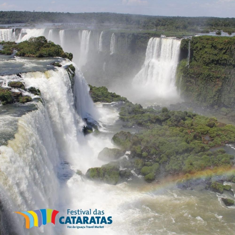 Convention Bureau representará Blumenau no Festival das Cataratas no Paraná