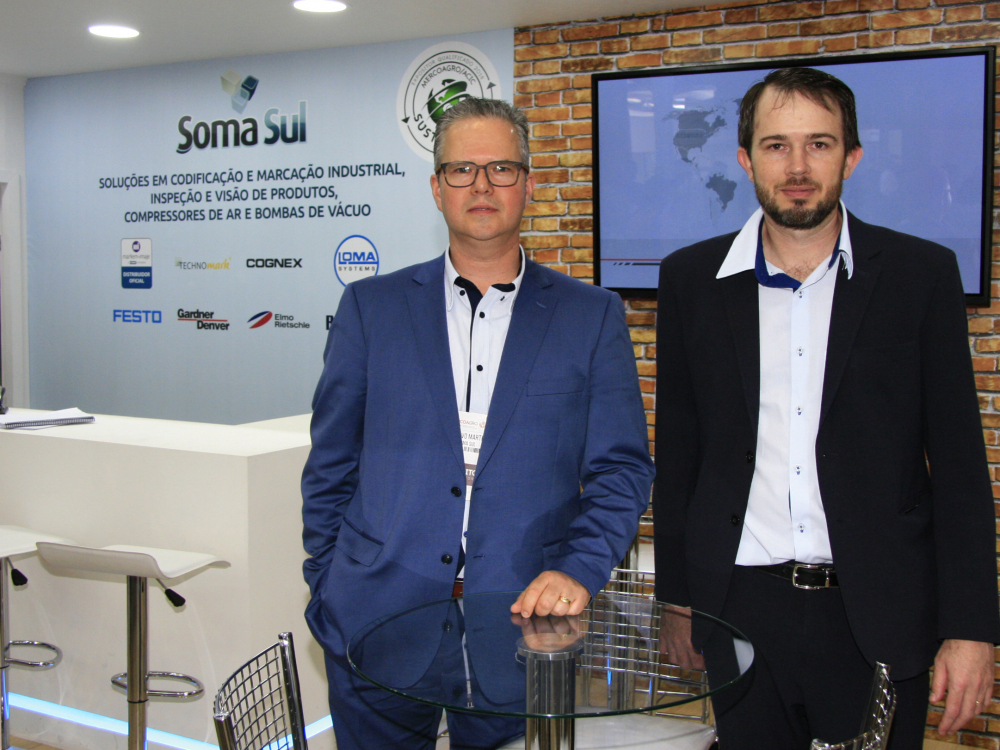 Grupo Soma Sul aposta na modernização da indústria para crescer em 2021