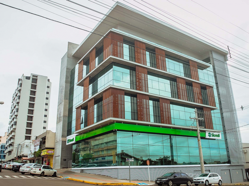 Sicredi figura entre as maiores empresas da Região Sul