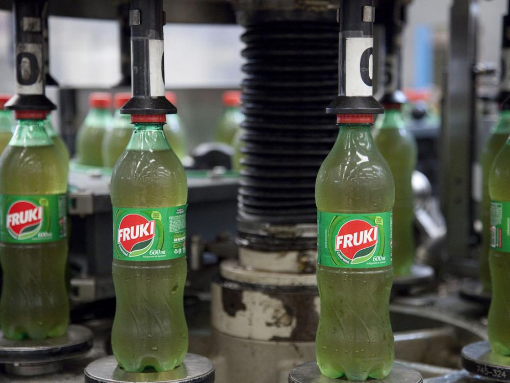 Faturamento da Fruki em SC cresce 56% em 2020 e representa 10% do total da empresa
