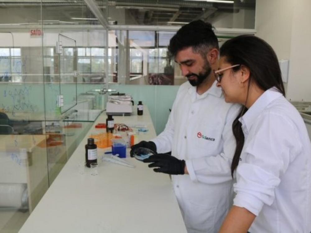 Scienco Biotech desenvolve biotecnologia para diagnóstico de infecções em aves