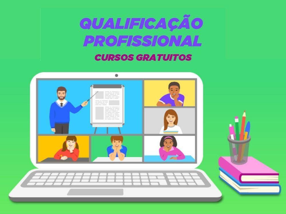 IFSC abre 3.468 vagas em 66 cursos gratuitos de qualificação profissional