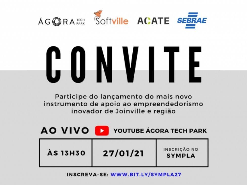 Softville e Ágora Tech Park lançam programa de incubação de startups com metodologia MIDITEC