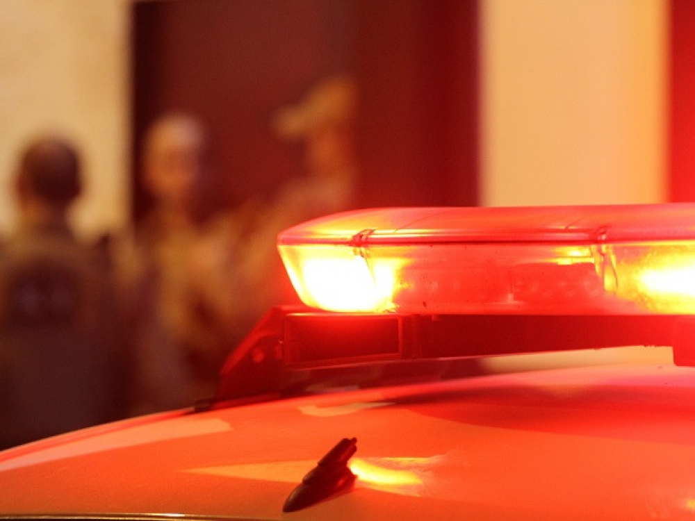 Após uma discussão, homem agride a companheira e é preso no bairro da Velha