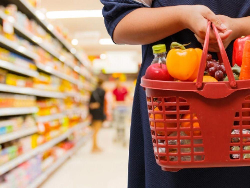 Supermercados de SC registraram vendas positivas em novembro de 2020