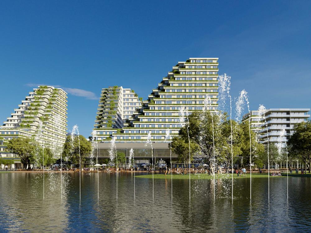 Porto Belo desponta no cenário imobiliário impulsionado pela qualidade de vida