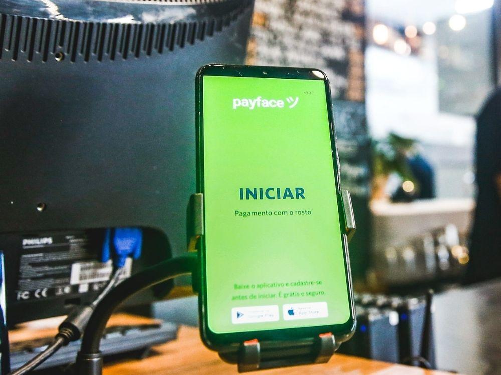 Cielo e Drogaria Iguatemi lançam pagamento por reconhecimento facial com Payface