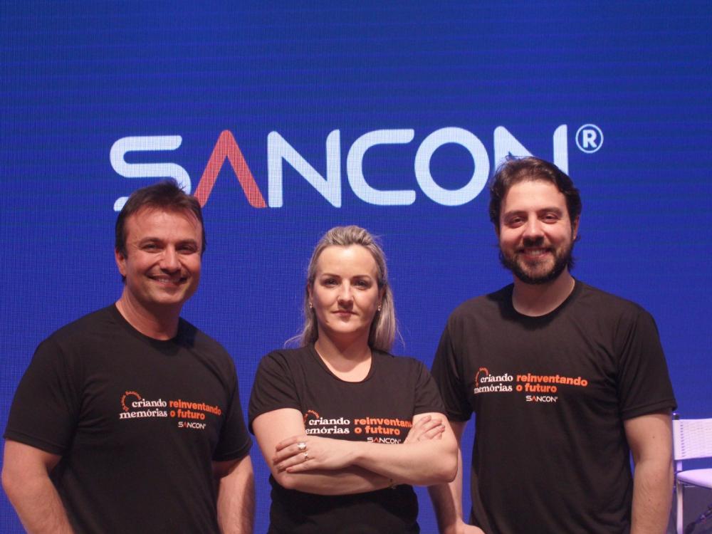 Eleita melhor canal da Senior, Sancon projeta crescimento de 19% para 2021